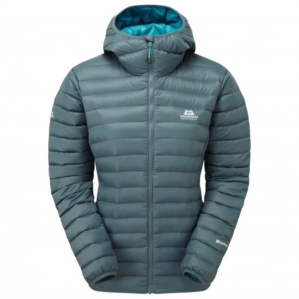 Mountain Equipment - Arete Hooded Women's Jacket - Donsjack