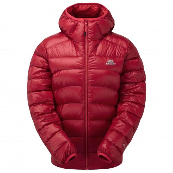 Mountain Equipment - Dewline Hooded Women's Jacket - Donzen jack