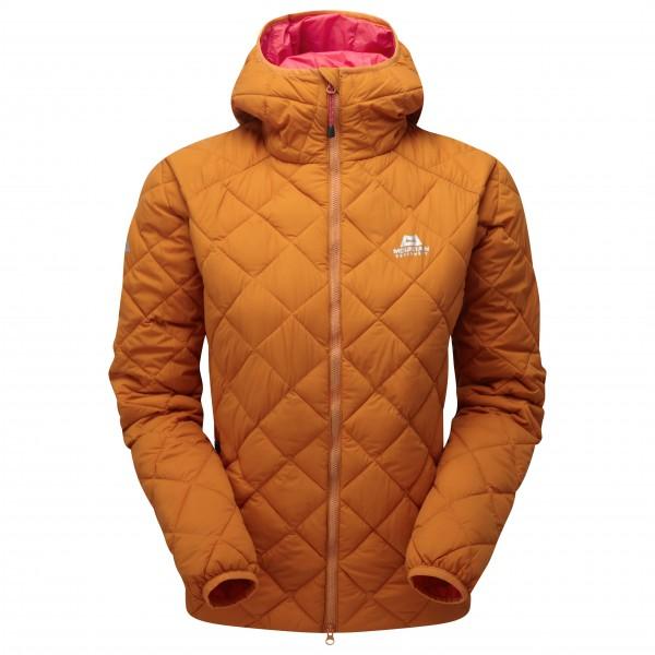 Mountain Equipment - Fuse Women's Jacket - Chaqueta de fibra