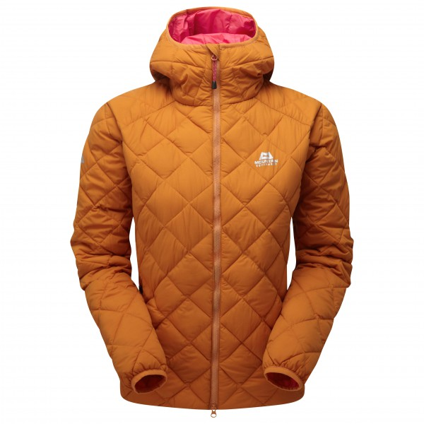 Mountain Equipment - Fuse Women's Jacket