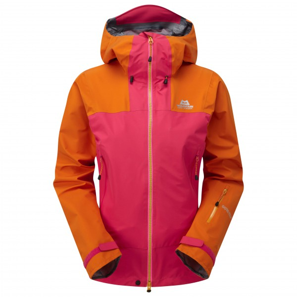 Mountain Equipment - Havoc Women's Jacket - Skijakke
