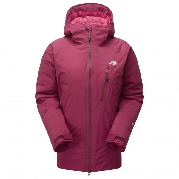 Mountain Equipment - Triton Women's Jacket - Donzen jack