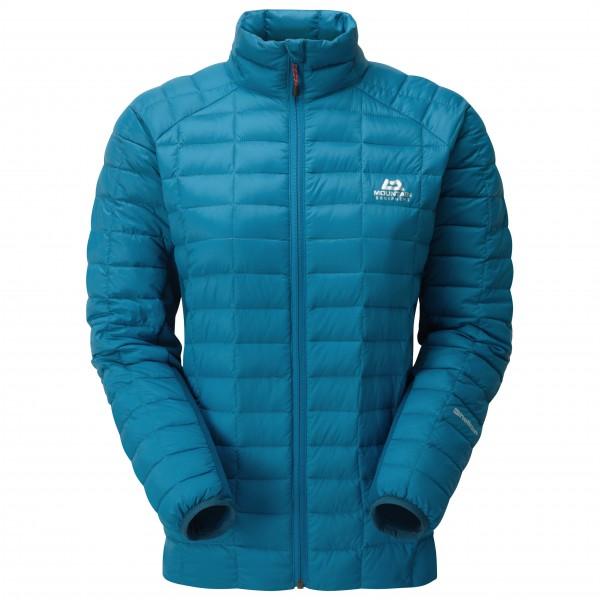 Mountain Equipment - Women's Fraction Jacket - Chaqueta de plumas