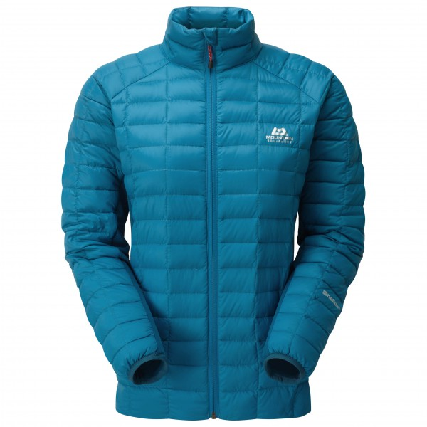 Mountain Equipment - Women's Fraction Jacket - Daunenjacke