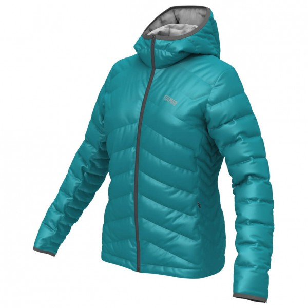 Colmar Active - Women's Enigma Insulated Hooded Jacket