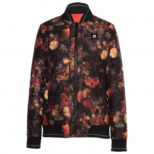 Armada - Women's Fenn Bomber Insulator - Syntetisk jakke