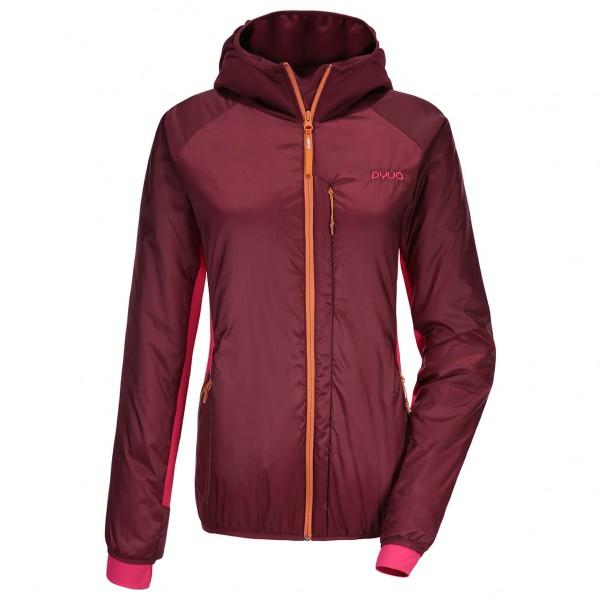 Pyua - Women's Bask - Syntetisk jakke