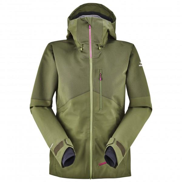 Eider - Women's Shaper Jacket - Laskettelutakki