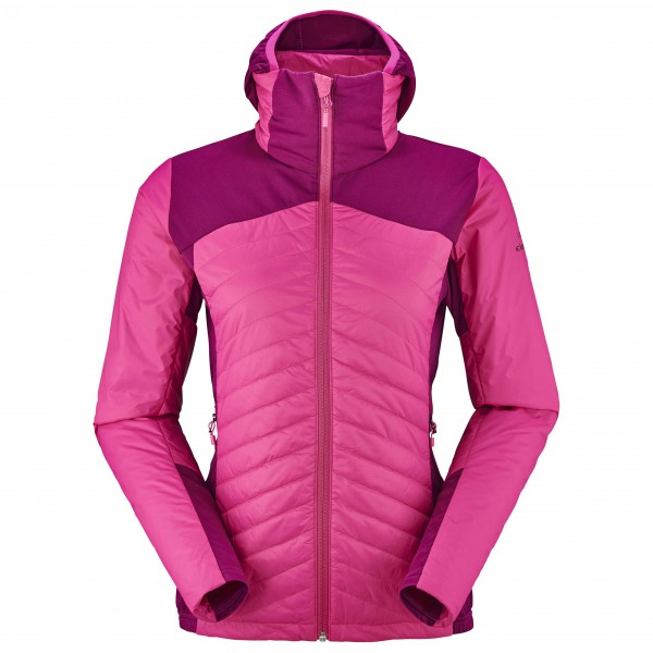 Eider - Women's Sweet Mix Hoodie - Syntetisk jakke