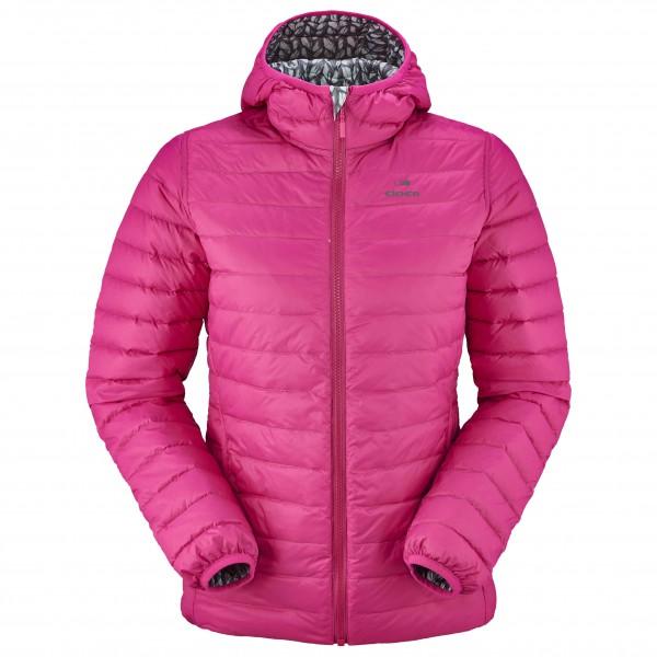 Eider - Women's Twin Peaks Hoodie - Down jacket