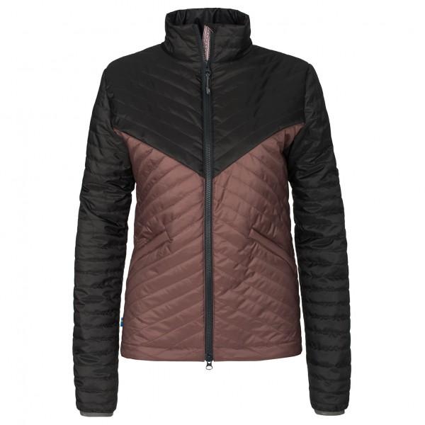 Varg - Women's Hönö Liner Jacket - Syntetjacka