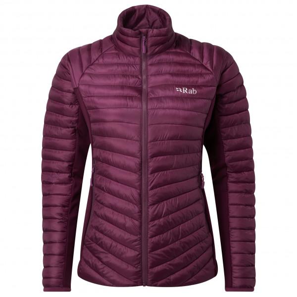 Rab - Women's Cirrus Flex Jacket - Chaqueta de fibra sintética