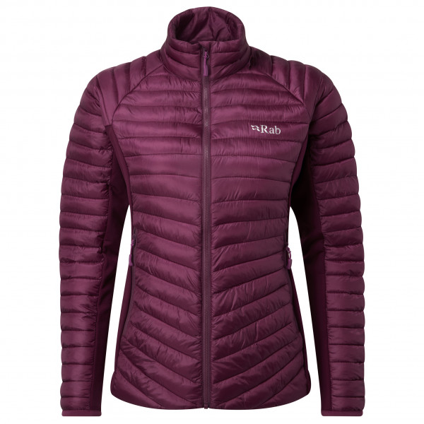 Women's Cirrus Flex Jacket - Synthetic jacket