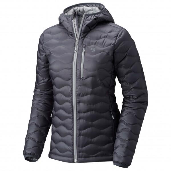 Mountain Hardwear - Women's Nitrous Hooded Down Jacket - Dunjakke