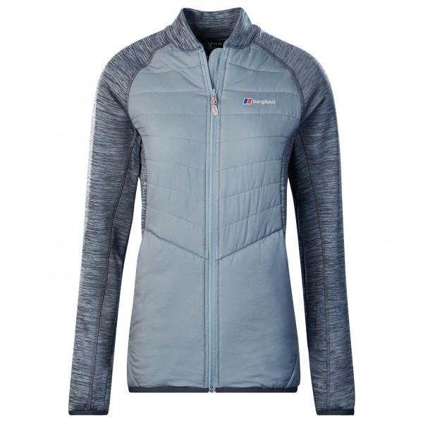 Berghaus - Women's Gemini Hybrid Jacket - Syntetisk jakke
