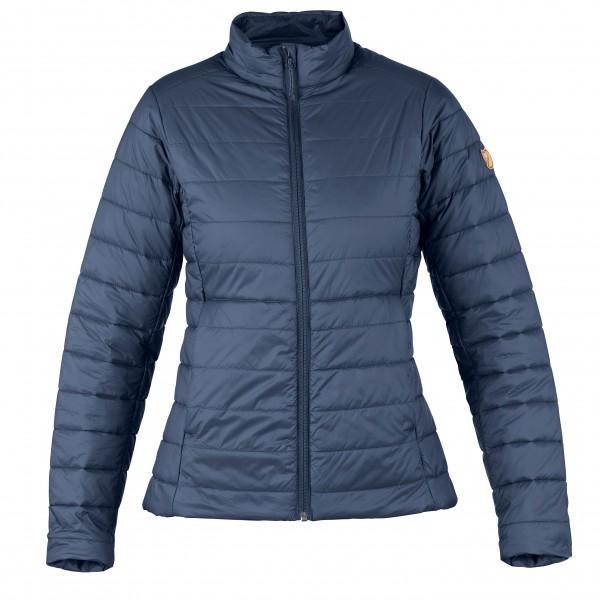 Fjällräven - Women's Keb Lite Padded Jacket - Syntetjacka
