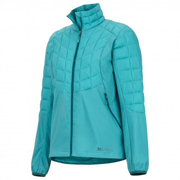 Marmot - Women's Featherless Hybrid Jacket - Syntetjacka