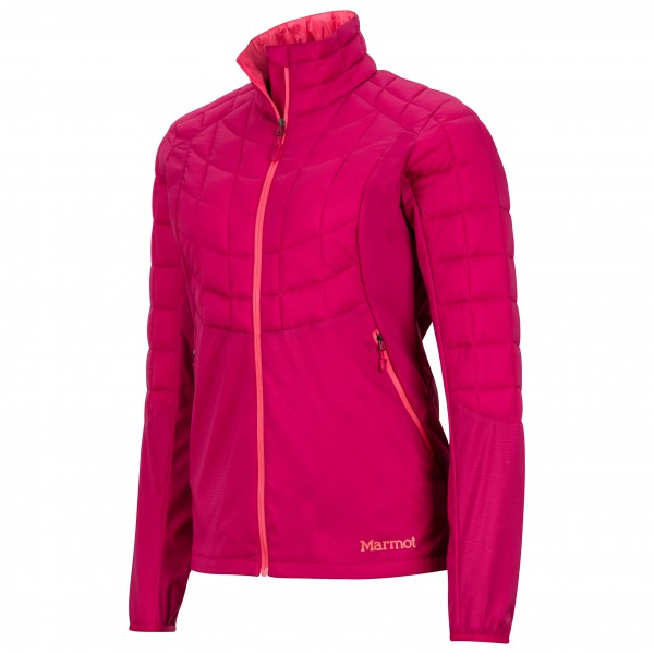 Marmot - Women's Featherless Hybrid Jacket - Syntetjacka