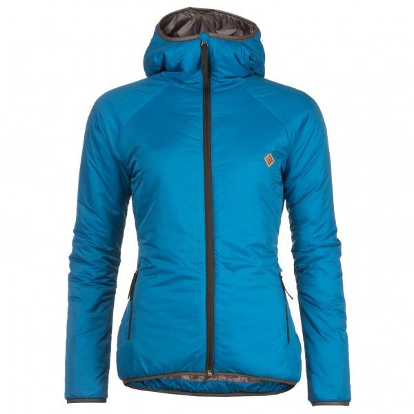 Triple2 - Women's Duun Jacket - Wool jacket