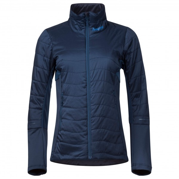 Bergans - Women's Fl›yen Light Insulated Jacket - Chaqueta de fibra sintética
