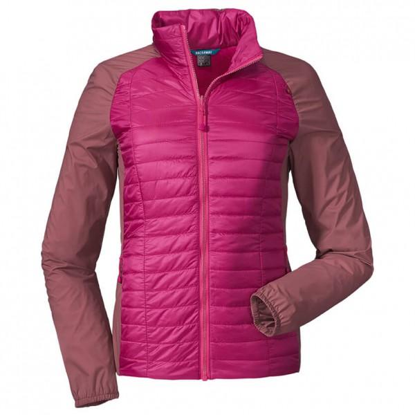Schöffel - Women's Zipin! Jacket Adelaide 1 - Syntetisk jakke