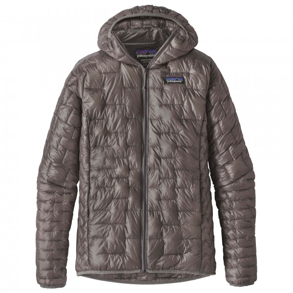 Patagonia - Women's Micro Puff Hoody - Veste synthétique