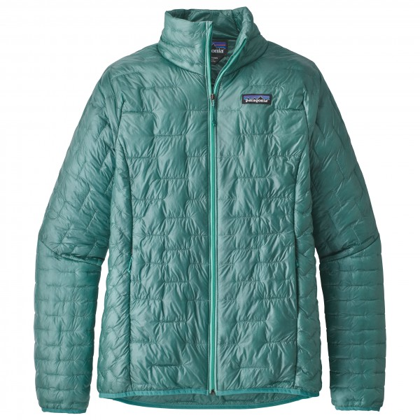 Patagonia - Women's Micro Puff Jacket - Kunstfaserjacke