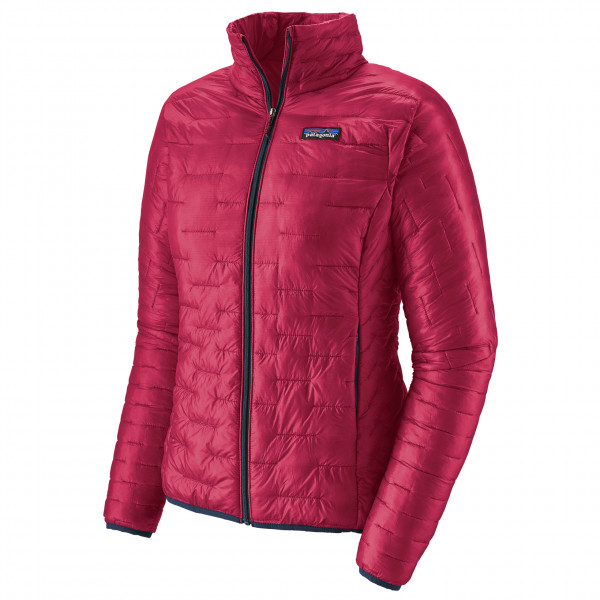 Patagonia - Women's Micro Puff Jacket - Synthetic jacket