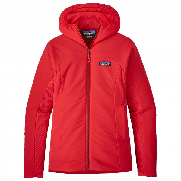 Patagonia - Women's Nano-Air Light Hybrid Hoody - Synthetic jacket