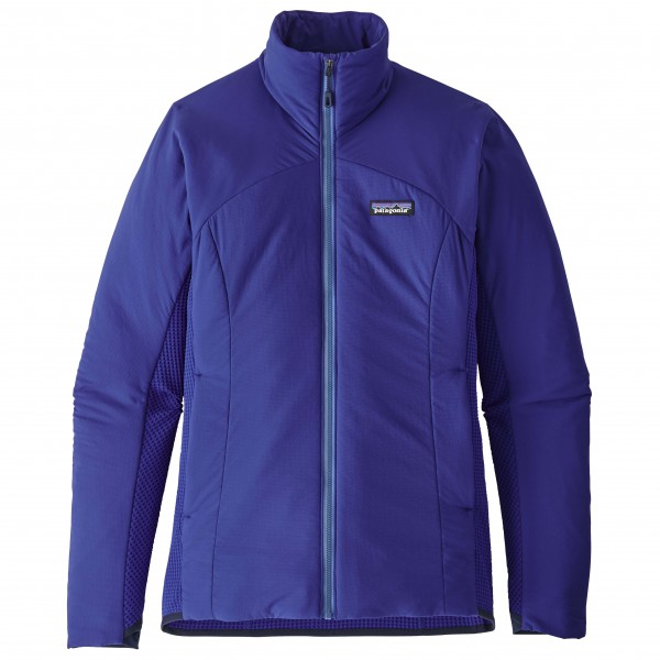 Patagonia - Women's Nano-Air Light Hybrid Jacket - Syntetjacka