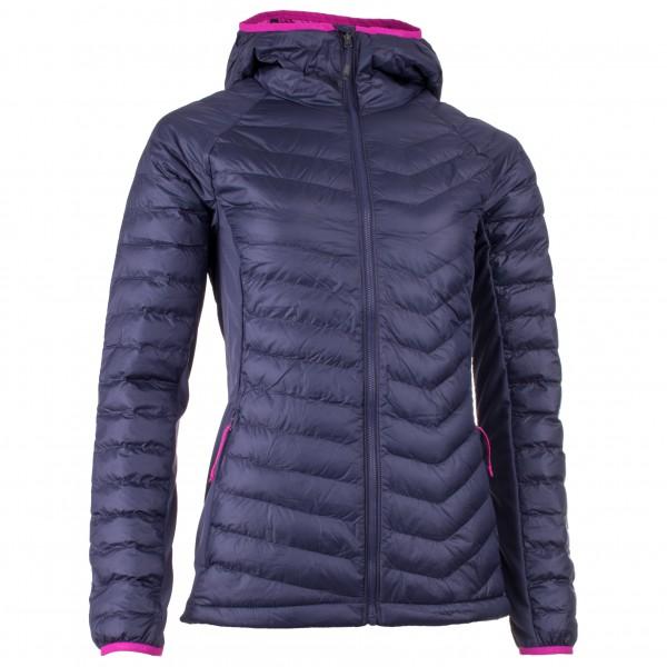 Columbia - Women's Powder Lite Light Hooded Jacket - Tekokuitutakki