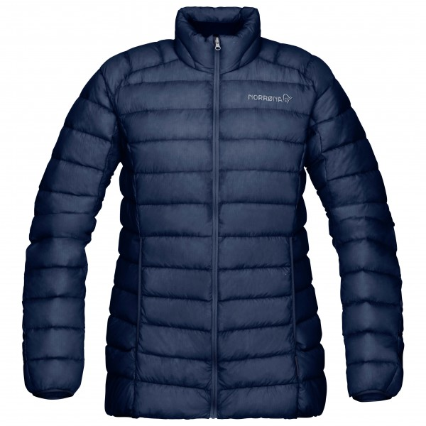 Norrøna - Women's Bitihorn Super Light Down900 Jacket