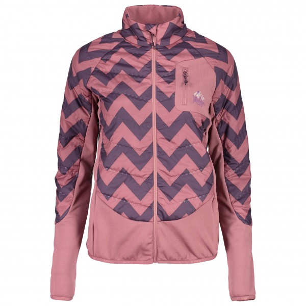 Maloja - Women's MolM. Jacket - Kunstfaserjacke