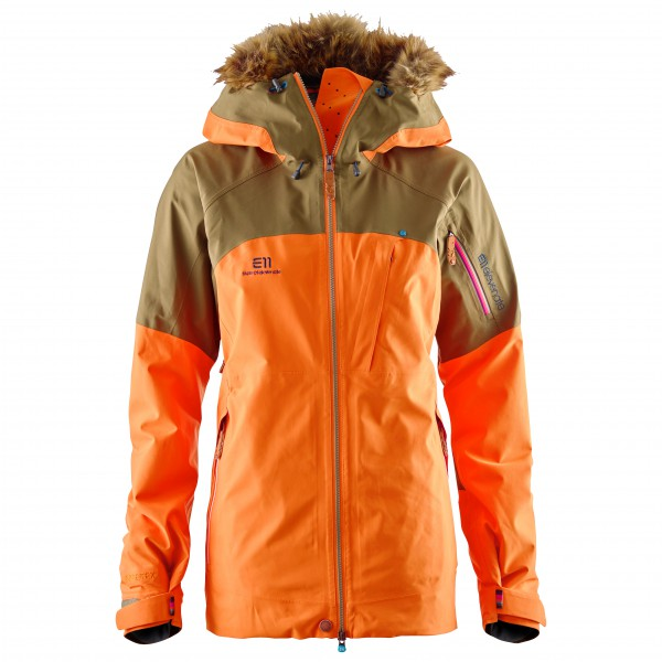 Elevenate - Women's Highway Jacket - Skijakke