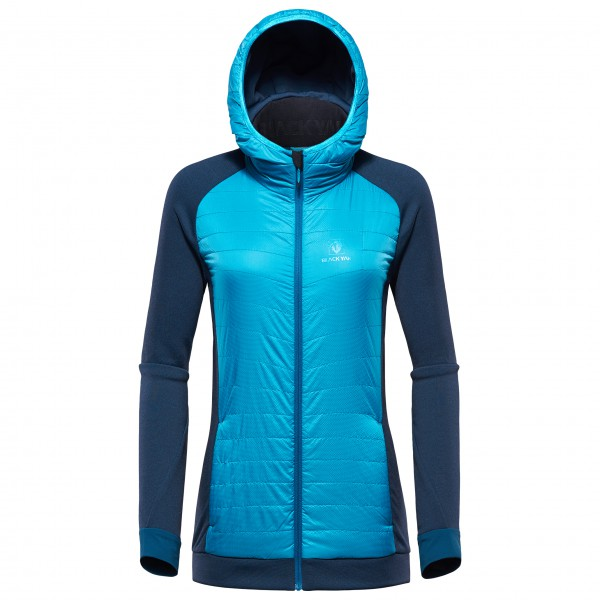 Black Yak - Women's Burlina Hoody - Synthetic jacket