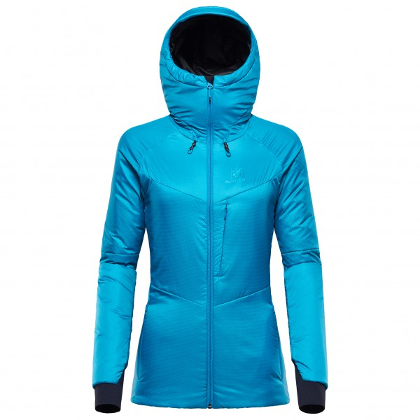 Women's Cinisara Jacket - Synthetic jacket