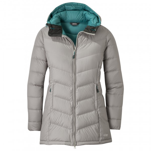 Outdoor Research - Women's Transcendent Down Parka