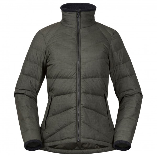 Bergans - Women's Oslo Down Light Jacket - Daunenjacke