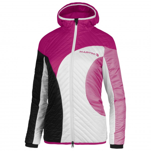 Martini - Women's Fyrestorm - Syntetjacka