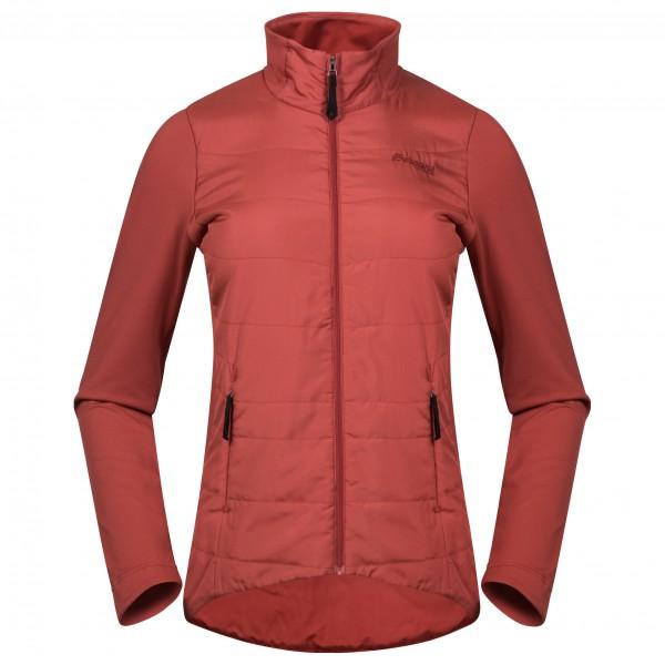 Bergans - Women's Stranda Hybrid Jacket - Syntetjacka