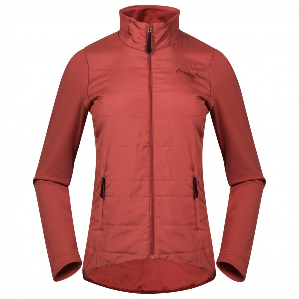 Bergans - Women's Stranda Hybrid Jacket - Synthetic jacket
