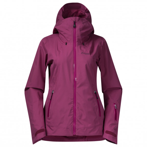 Bergans - Women's Stranda Insulated Hybrid Jacket - Skijakke