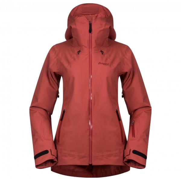 Bergans - Women's Stranda Insulated Hybrid Jacket - Skijacke
