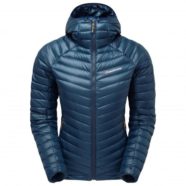 Montane - Women's Future Lite Hoodie - Down jacket