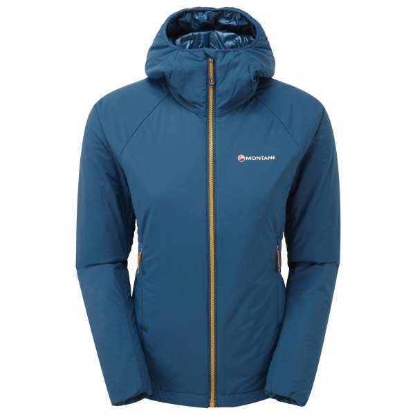 Montane - Women's Prismatic Jacket - Syntetisk jakke
