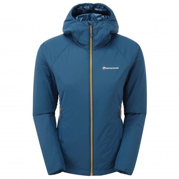 Montane - Women's Prismatic Jacket - Syntetjacka