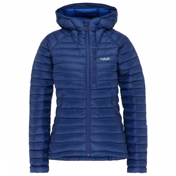 Rab - Women's Microlight Alpine - Down jacket