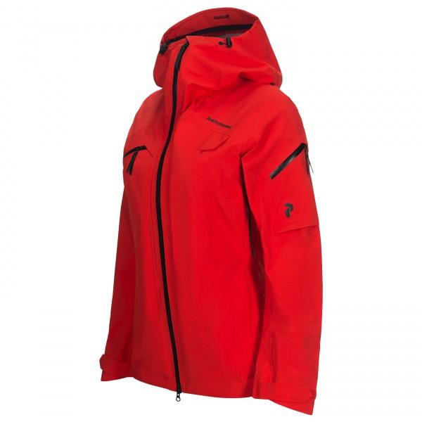 Peak Performance - Women's Alpine Jacket - Skidjacka