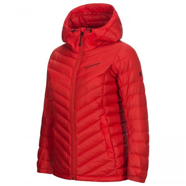 Peak Performance - Women's Frost Down Hood - Down jacket