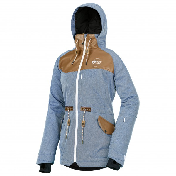 Picture - Women's Apply Jacket - Skijakke